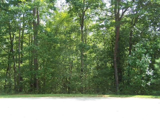 Tbd Lakeview Pass Lot 37, Rockingham, NC 28379 (MLS #202387) :: Towering Pines Real Estate