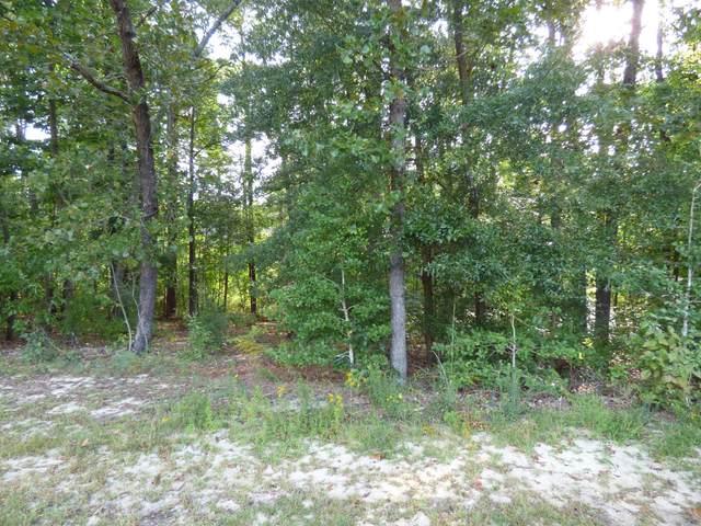4 Barkley Lane, Pinehurst, NC 28374 (MLS #202390) :: Pinnock Real Estate & Relocation Services, Inc.
