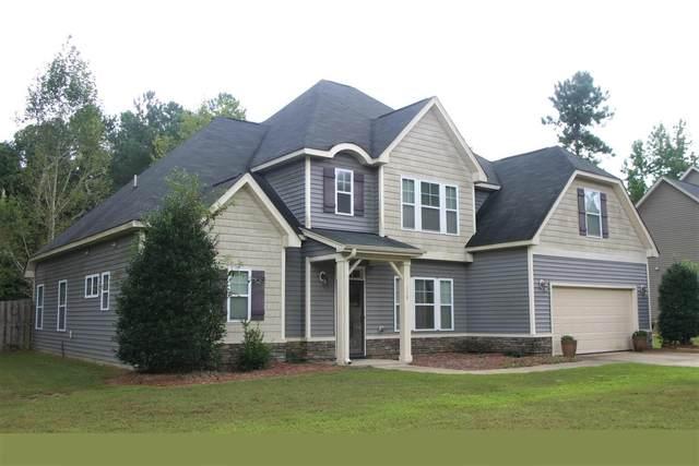 110 Timberwood Drive, Cameron, NC 28326 (MLS #202393) :: Pinnock Real Estate & Relocation Services, Inc.