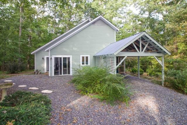 106 Winner Cir Lane, Carthage, NC 28327 (MLS #202424) :: Pinnock Real Estate & Relocation Services, Inc.