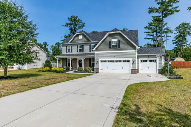 381 Mountain Run Road, West End, NC 27376 (MLS #202425) :: Pinnock Real Estate & Relocation Services, Inc.
