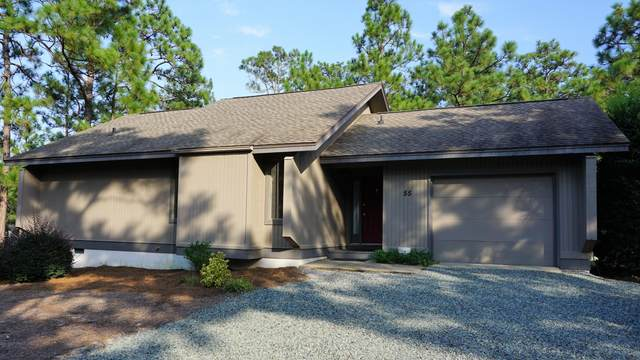 55 Barton Hills Court #55, Pinehurst, NC 28374 (MLS #202430) :: Pinnock Real Estate & Relocation Services, Inc.