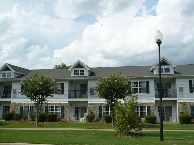 490 Little River Farm Boulevard 105A, Carthage, NC 28327 (MLS #202500) :: Pinnock Real Estate & Relocation Services, Inc.