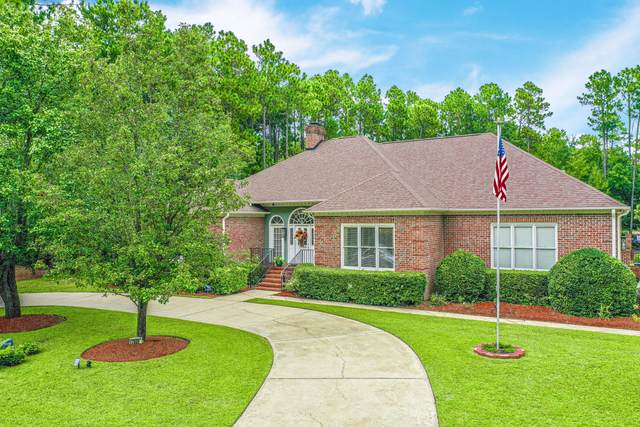 7909 Ancon Drive, Fayetteville, NC 28304 (MLS #202513) :: Pinnock Real Estate & Relocation Services, Inc.
