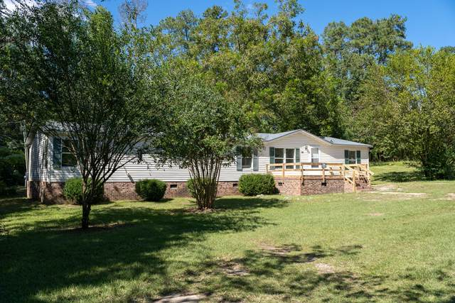 465 Roberdel School Road, Rockingham, NC 28379 (MLS #202517) :: Pinnock Real Estate & Relocation Services, Inc.