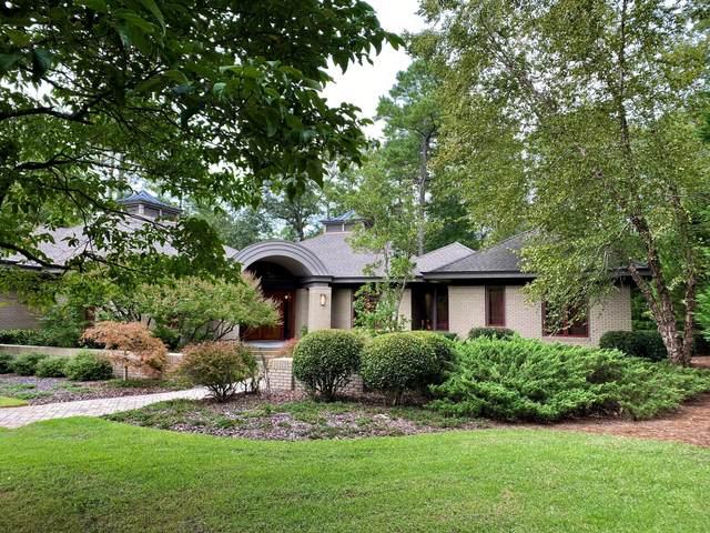 228 Meyer Farm Drive Drive, Pinehurst, NC 28374 (MLS #202572) :: Pinnock Real Estate & Relocation Services, Inc.