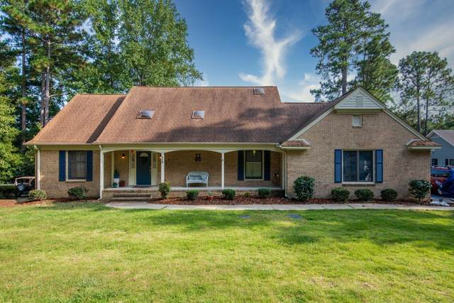 112 Oxford Court, West End, NC 27376 (MLS #202574) :: Pinnock Real Estate & Relocation Services, Inc.