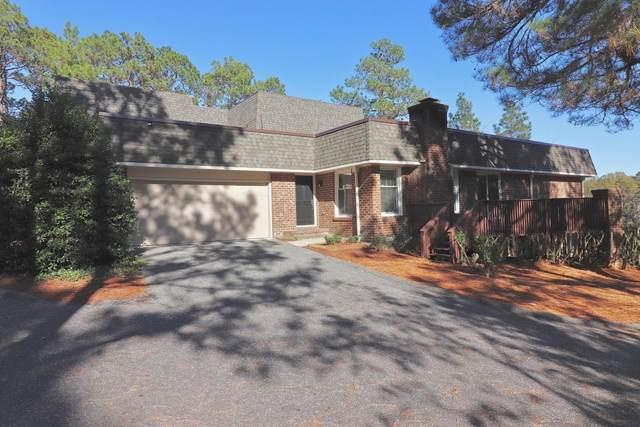 125 Racquet Lane, Pinehurst, NC 28374 (MLS #202575) :: Pinnock Real Estate & Relocation Services, Inc.