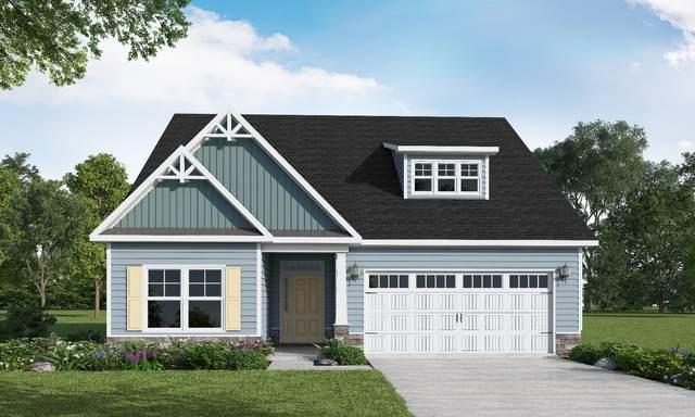 340 Pine Laurel Drive, Carthage, NC 28327 (MLS #202595) :: Pinnock Real Estate & Relocation Services, Inc.
