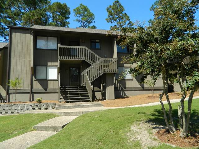 800 St Andrews Dr #174, Pinehurst, NC 28374 (MLS #202600) :: Pinnock Real Estate & Relocation Services, Inc.