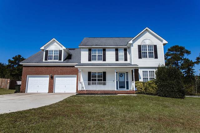 795 Yorkshire Drive, Cameron, NC 28326 (MLS #202619) :: Pinnock Real Estate & Relocation Services, Inc.