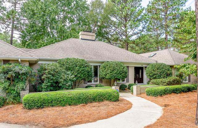 10 Beasley Drive, Pinehurst, NC 28374 (MLS #202629) :: Pinnock Real Estate & Relocation Services, Inc.