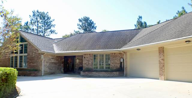 6 W Fur Court, Pinehurst, NC 28374 (MLS #202662) :: Pinnock Real Estate & Relocation Services, Inc.