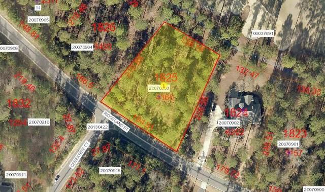 50 Ridgeland Street, Pinehurst, NC 28374 (MLS #202667) :: Pinnock Real Estate & Relocation Services, Inc.