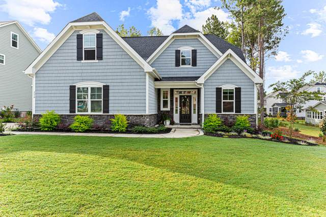 220 Claret Court, Southern Pines, NC 28387 (MLS #202696) :: On Point Realty