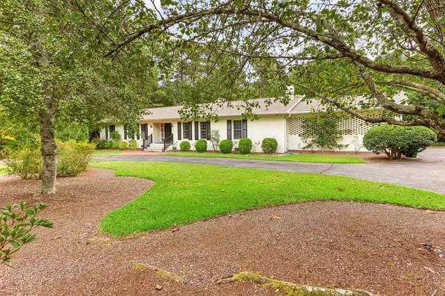 10 W Mcdonald Road, Pinehurst, NC 28374 (MLS #202698) :: Pinnock Real Estate & Relocation Services, Inc.
