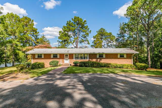 162 Waccamaw Road, Southern Pines, NC 28387 (MLS #202721) :: Pines Sotheby's International Realty