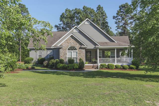 107 Pinewild Lane, Rockingham, NC 28379 (MLS #202734) :: Pinnock Real Estate & Relocation Services, Inc.