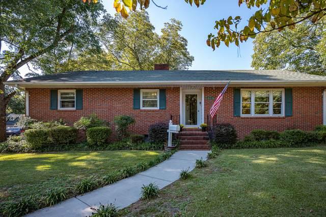 407 N Poplar Street, Aberdeen, NC 28315 (MLS #202737) :: Pinnock Real Estate & Relocation Services, Inc.