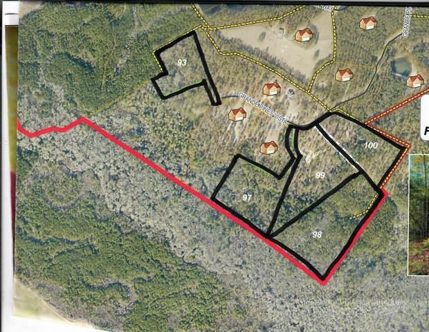 550 Grande Pines Vista, Jackson Springs, NC 27281 (MLS #202739) :: Pinnock Real Estate & Relocation Services, Inc.