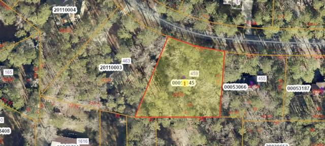 459 Clearfield Lane, Southern Pines, NC 28387 (MLS #202747) :: Pinnock Real Estate & Relocation Services, Inc.