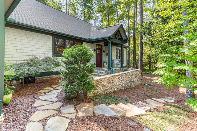 463 Clearfield Lane, Southern Pines, NC 28387 (MLS #202748) :: Pinnock Real Estate & Relocation Services, Inc.