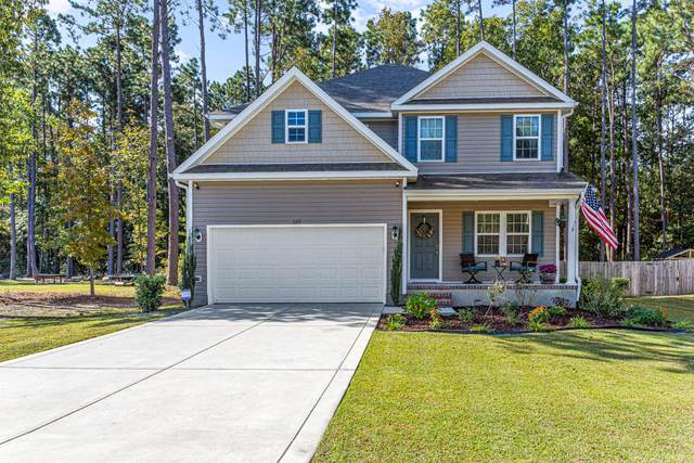 145 Argyll Avenue, Aberdeen, NC 28315 (MLS #202761) :: Pinnock Real Estate & Relocation Services, Inc.