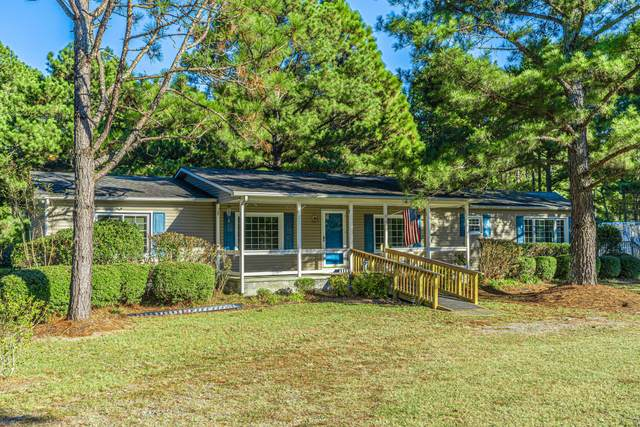 797 Mcintosh Road, Carthage, NC 28327 (MLS #202767) :: Pinnock Real Estate & Relocation Services, Inc.