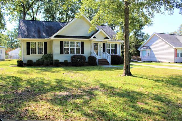 2010 Wheat Street, Rockingham, NC 28379 (MLS #202771) :: Pinnock Real Estate & Relocation Services, Inc.