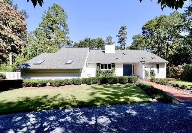 60 Short Road, Pinehurst, NC 28374 (MLS #202781) :: Pinnock Real Estate & Relocation Services, Inc.