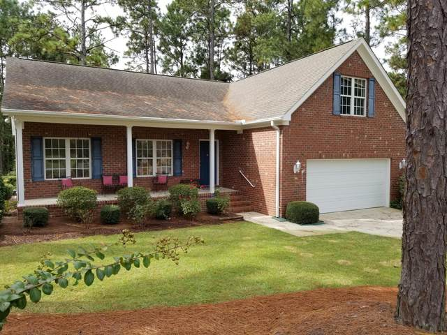 2 Moore Drive, Pinehurst, NC 28374 (MLS #202834) :: Pinnock Real Estate & Relocation Services, Inc.