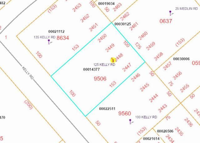 125 Kelly Road, Pinehurst, NC 28374 (MLS #202835) :: Pinnock Real Estate & Relocation Services, Inc.