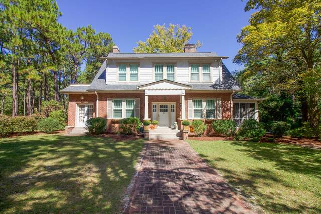 320 E Baltimore Avenue, Pinebluff, NC 28373 (MLS #202840) :: Pinnock Real Estate & Relocation Services, Inc.