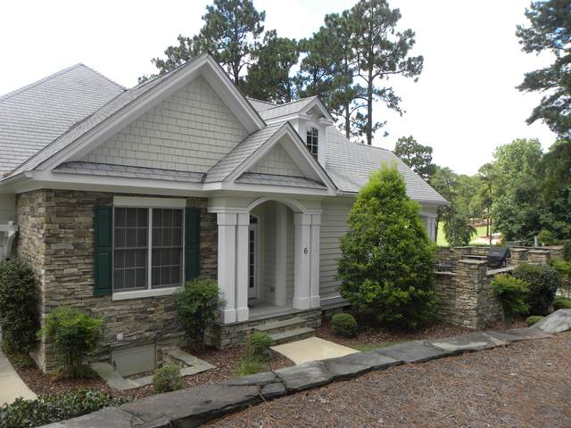 260 Cochrane Castle Circle, Pinehurst, NC 28374 (MLS #202856) :: Pinnock Real Estate & Relocation Services, Inc.