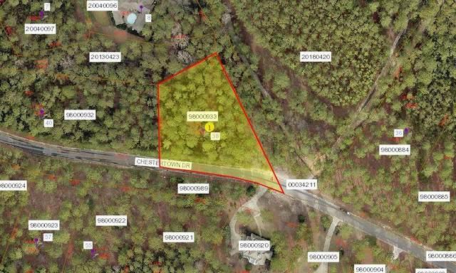 38 Chestertown Drive, Pinehurst, NC 28374 (MLS #202882) :: Pinnock Real Estate & Relocation Services, Inc.
