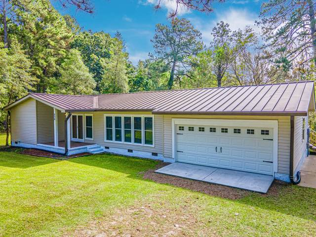 236 Wrightsboro Road, Fayetteville, NC 28304 (MLS #202885) :: Pinnock Real Estate & Relocation Services, Inc.