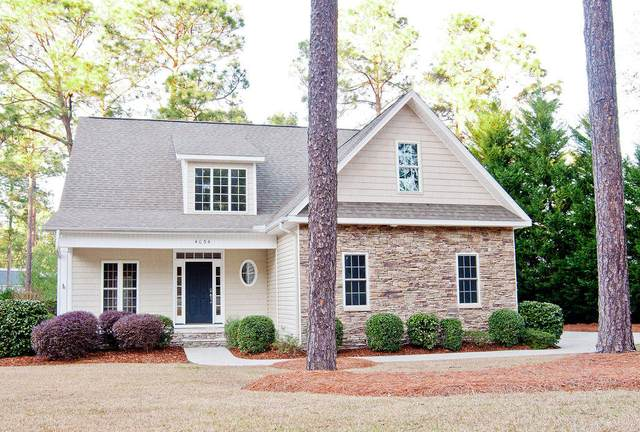 4034 Youngs Road, Southern Pines, NC 28387 (MLS #202888) :: Pinnock Real Estate & Relocation Services, Inc.