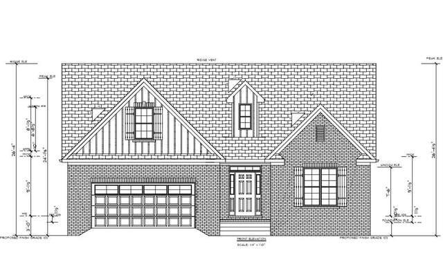 22 Starlit Lane, Pinehurst, NC 28374 (MLS #202900) :: Pinnock Real Estate & Relocation Services, Inc.