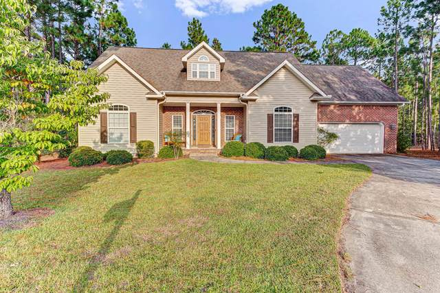 4 Wilkes Court, Pinehurst, NC 28374 (MLS #202902) :: On Point Realty
