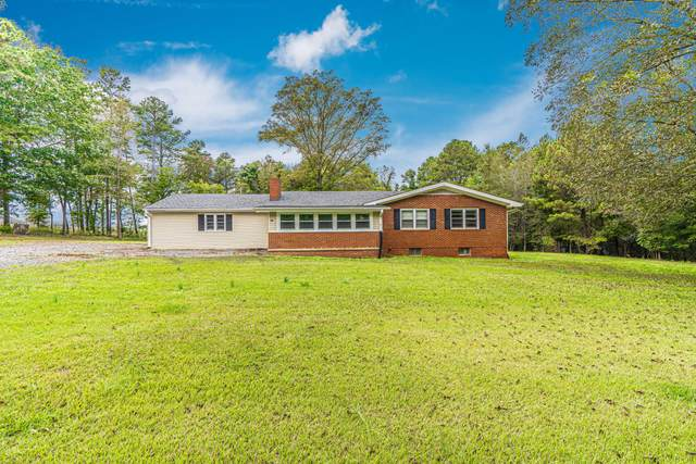 259 Jonah Road, Robbins, NC 27325 (MLS #202906) :: Pinnock Real Estate & Relocation Services, Inc.