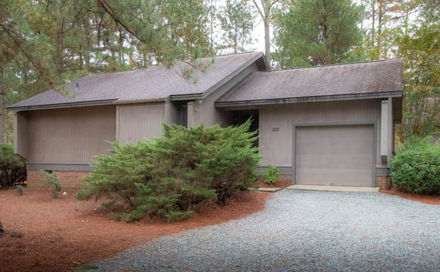 100 Glen Abbey Trail, Pinehurst, NC 28374 (MLS #202907) :: Pinnock Real Estate & Relocation Services, Inc.