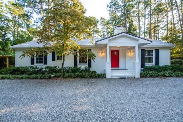30 Beaver Lane, Pinehurst, NC 28374 (MLS #202910) :: Pinnock Real Estate & Relocation Services, Inc.