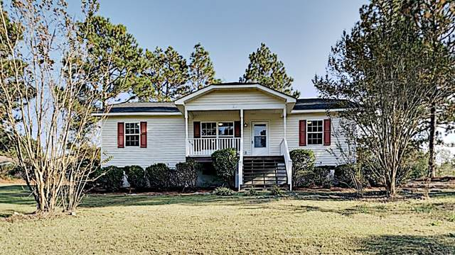 245 Fellowship Way, Aberdeen, NC 28315 (MLS #202924) :: On Point Realty