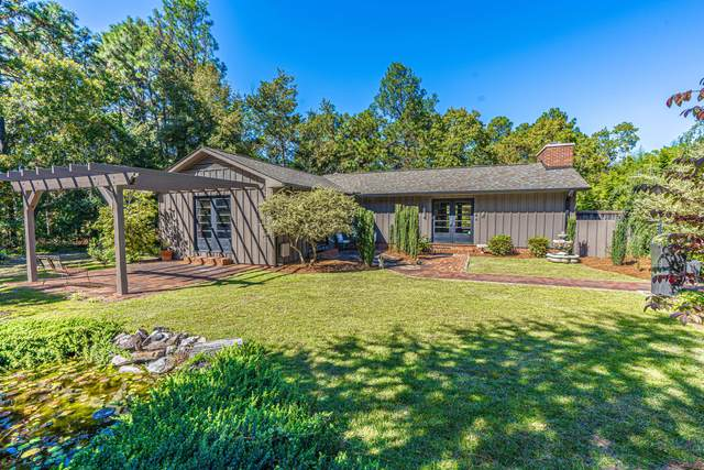 144 Midland Trail, Pinehurst, NC 28374 (MLS #202934) :: Pinnock Real Estate & Relocation Services, Inc.