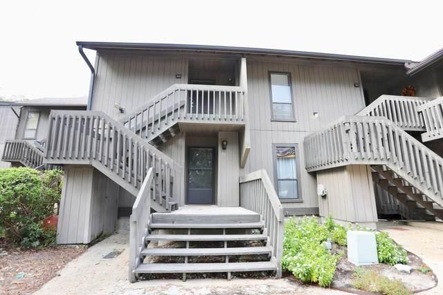 85 Pine Valley Road #63, Pinehurst, NC 28374 (MLS #202938) :: Pinnock Real Estate & Relocation Services, Inc.