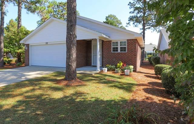 730 Pinehurst Trace Drive, Pinehurst, NC 28374 (MLS #202943) :: Pinnock Real Estate & Relocation Services, Inc.