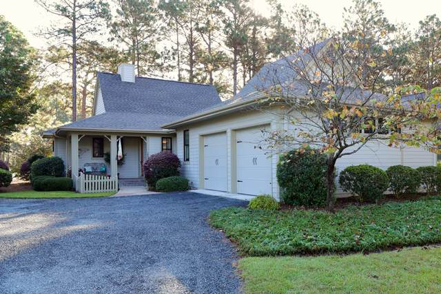 146 Vardon Court, Southern Pines, NC 28387 (MLS #202948) :: On Point Realty