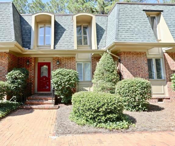 190 Palmetto Road, Pinehurst, NC 28374 (MLS #202949) :: Pinnock Real Estate & Relocation Services, Inc.