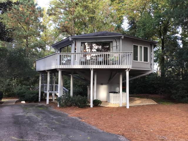 140 Sugar Gum Lane Lane #12, Pinehurst, NC 28374 (MLS #202951) :: Pinnock Real Estate & Relocation Services, Inc.