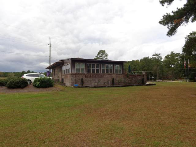158 Murray Manor Lane, Rockingham, NC 28379 (MLS #202953) :: Pinnock Real Estate & Relocation Services, Inc.